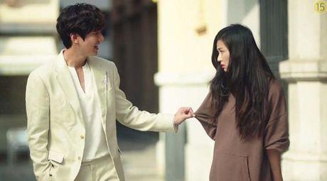 Lee Min Ho va nhung anh chang 'dai bip' gay sot man anh - Anh 3