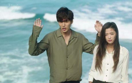 Lee Min Ho va nhung anh chang 'dai bip' gay sot man anh - Anh 4