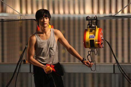 Lee Min Ho va nhung anh chang 'dai bip' gay sot man anh - Anh 5