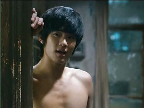 Lee Min Ho va nhung anh chang 'dai bip' gay sot man anh - Anh 7
