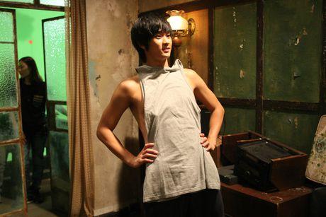 Lee Min Ho va nhung anh chang 'dai bip' gay sot man anh - Anh 9