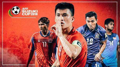 Lich thi dau AFF Cup 2016 ngay 22.11 - Anh 1
