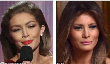 Gigi Hadid bi la o vi gieu cot vo dep cua Donald Trump - Anh 3