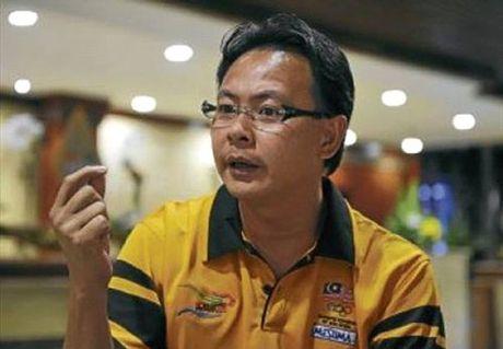 Tin tuc AFF Cup (22.11): Malaysia quyet ha Viet Nam, CV9 lap ky luc - Anh 1