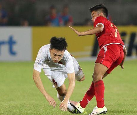 Tin tuc AFF Cup (22.11): Malaysia quyet ha Viet Nam, CV9 lap ky luc - Anh 2