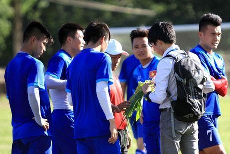 Tin tuc AFF Cup (22.11): Malaysia quyet ha Viet Nam, CV9 lap ky luc - Anh 3