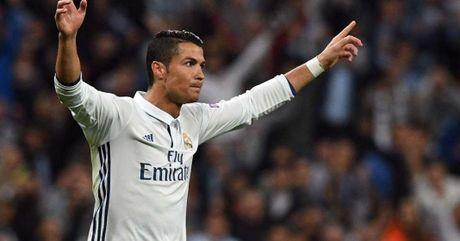 Diem nhan truoc luot tran 5 Champions League: Ngay ve cua CR7 - Anh 1