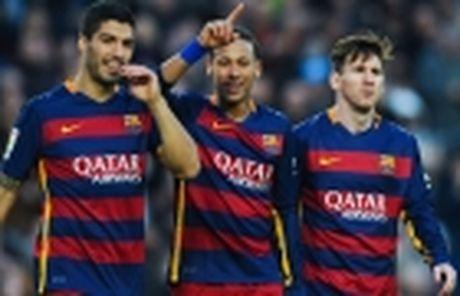 Huyen thoai ly giai tai sao Messi-Barca hay hon Messi-Argentina - Anh 2