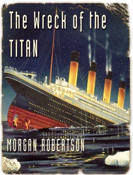 Rung dong tien tri chuan xac ve tham kich tau Titanic - Anh 2