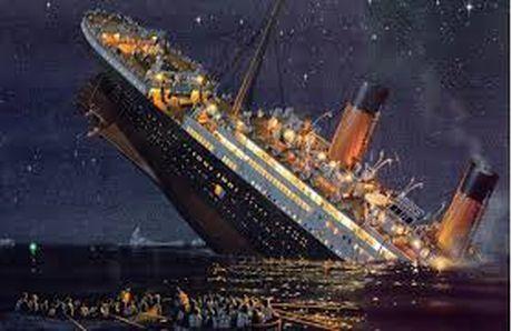 Rung dong tien tri chuan xac ve tham kich tau Titanic - Anh 4