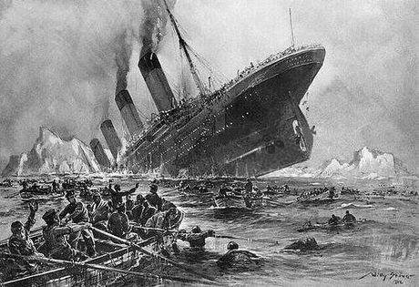 Rung dong tien tri chuan xac ve tham kich tau Titanic - Anh 7