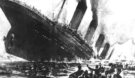 Rung dong tien tri chuan xac ve tham kich tau Titanic - Anh 8