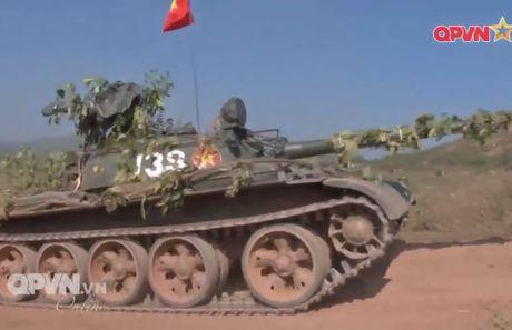 Muc kich hai su doan bo binh Viet Nam dien tap - Anh 8