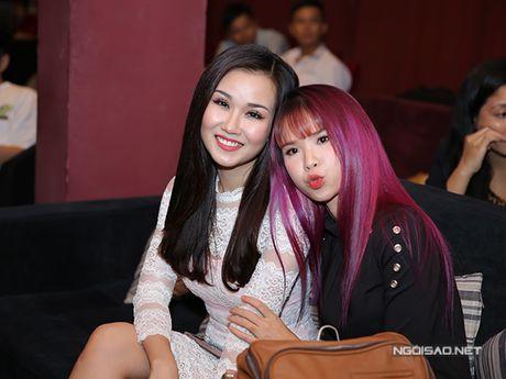 Hoa Minzy cong khai thua nhan viec bi Cong Phuong bo - Anh 3