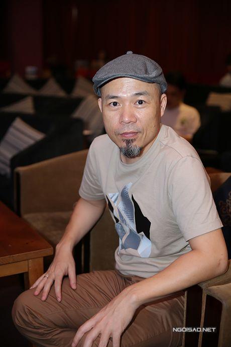 Hoa Minzy cong khai thua nhan viec bi Cong Phuong bo - Anh 6