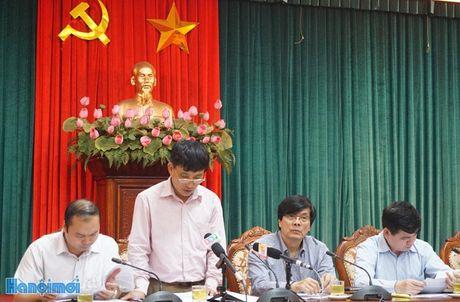 Phu Xuyen day manh phat trien lang nghe gan voi du lich - Anh 1