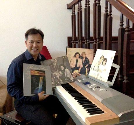 Thomas Anders khang dinh se bien tat ca khan gia Viet thanh vu cong - Anh 2