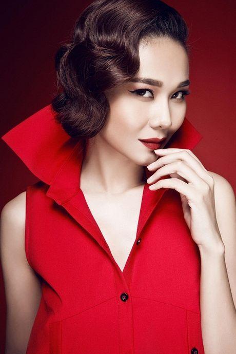 """Sieu mau Thanh Hang: """"Ac nu"""" chan dai trong showbiz - Anh 1"""