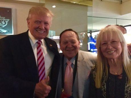 Casino Ho Tram se duoc huong loi tu Donald Trump? - Anh 4