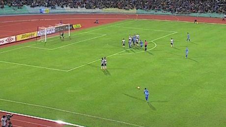 """Chiem nguong 10 sieu pham de cu """"Ban thang dep nhat nam"""" cua FIFA - Anh 12"""