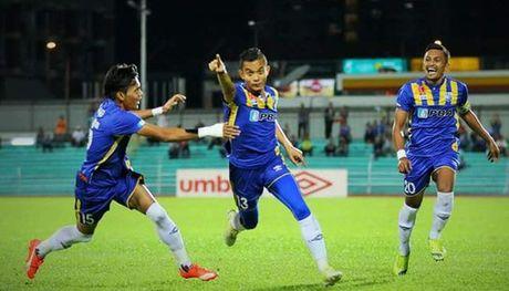"""Chiem nguong 10 sieu pham de cu """"Ban thang dep nhat nam"""" cua FIFA - Anh 3"""