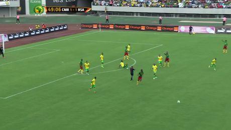 """Chiem nguong 10 sieu pham de cu """"Ban thang dep nhat nam"""" cua FIFA - Anh 5"""