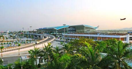 Metro Tan Son Nhat ngam trong long dat - Anh 1