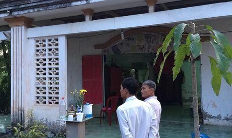 TP.Ho Chi Minh: Niu keo tinh cam bat thanh, con re sat hai bo me vo - Anh 1