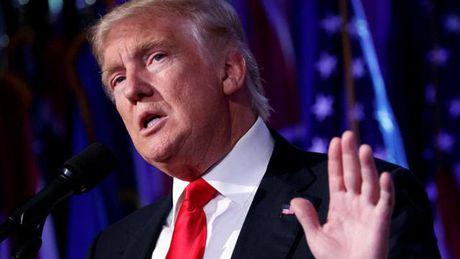 """Chuyen gia: """"Giet chet"""" TPP, ong Trump tang qua dac biet cho Trung Quoc - Anh 1"""