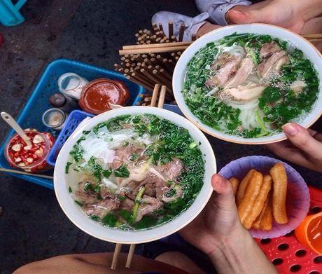 Nhung quan an khong bien hieu van dong khach o Ha Noi - Anh 5