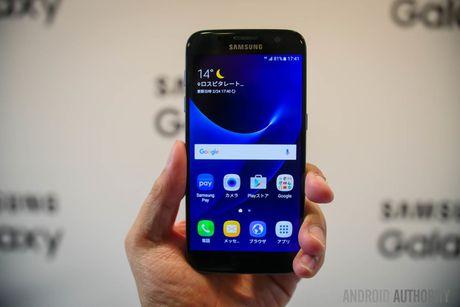 Samsung 'manh mom' tuyen bo dong Galaxy S7 van an toan - Anh 1