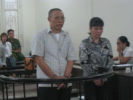 Ket cuc cua cap nhan tinh rut dao chem cong an - Anh 1