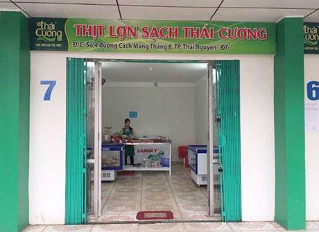 Thai Nguyen: Giam doc Cty Co phan che bien nong san hanh xu 'con do' - Anh 2