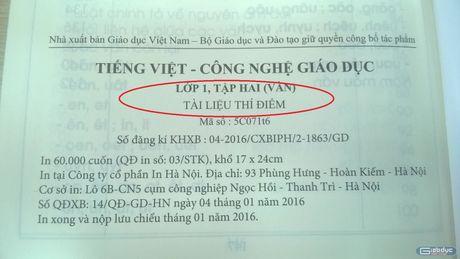 Mot so cau hoi ve Cong nghe giao duc sau tra loi chat van cua Bo truong - Anh 2