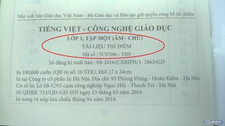 Mot so cau hoi ve Cong nghe giao duc sau tra loi chat van cua Bo truong - Anh 3