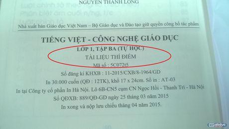Mot so cau hoi ve Cong nghe giao duc sau tra loi chat van cua Bo truong - Anh 4