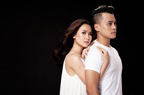 Phan Ngoc Luan 'tai xuat giang ho', lan dau ket doi cung Vo Ha Tram - Anh 3