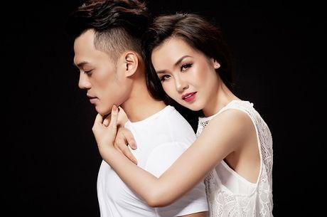 Phan Ngoc Luan 'tai xuat giang ho', lan dau ket doi cung Vo Ha Tram - Anh 4
