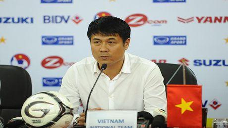 AFF Suzuki Cup 2016: HLV Huu Thang ton trong doi thu - Anh 1