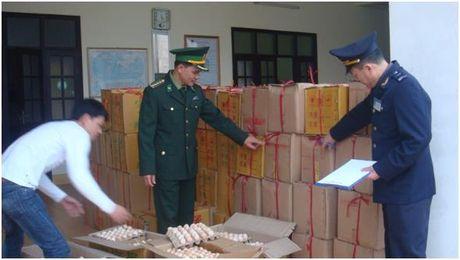 Hai quan Quang Ninh: Tang cuong ky luat, ky cuong hanh chinh - Anh 1