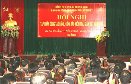 Tap huan cong tac dang, cong tac kiem tra, giam sat nam 2016 - Anh 1