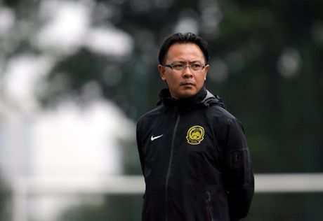 "AFF Cup: Malaysia quyet ha Viet Nam, ""cay cu"" trong tai - Anh 2"