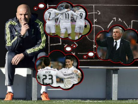 """Sung 3 nong"" moi cua Real: Khong le thuoc Ronaldo, Bale - Anh 2"
