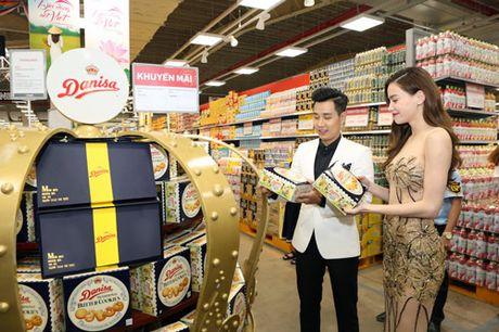 Ho Ngoc Ha lo con khong hieu duoc net dep truyen thong tri an - Anh 2