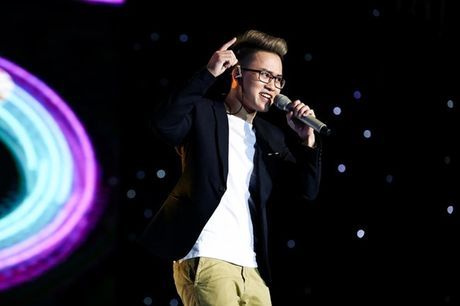 Le Thien Hieu Sing My Song tung bi loai thang o The Voice va X-Factor? - Anh 1
