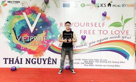 Le Thien Hieu Sing My Song tung bi loai thang o The Voice va X-Factor? - Anh 2