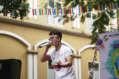 Le Thien Hieu Sing My Song tung bi loai thang o The Voice va X-Factor? - Anh 7