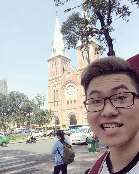 Le Thien Hieu Sing My Song tung bi loai thang o The Voice va X-Factor? - Anh 8