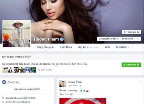 Nhung hot facebooker khong 'song ao', van bao toan luong follower tren facebook - Anh 2