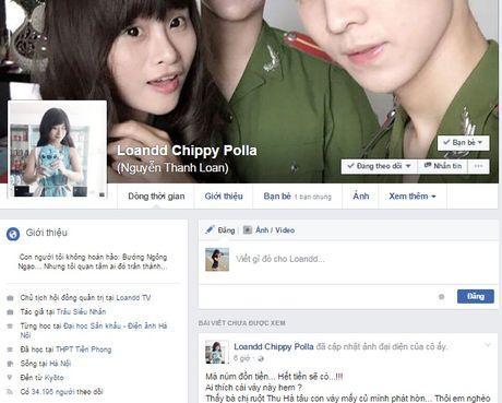 Nhung hot facebooker khong 'song ao', van bao toan luong follower tren facebook - Anh 5
